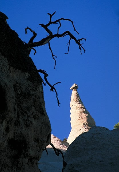 Tent Rocks & Photo Trip USA Showcase - Tent Rocks Hoodoo